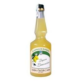 Liquore al Limoncino