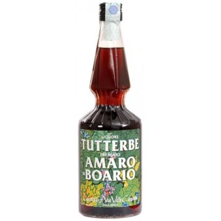 Tutterbe Amaro Boario