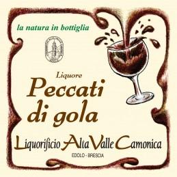 Peccati di Gola - Crema al Cioccolato