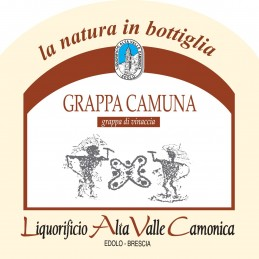 Grappa Camuna