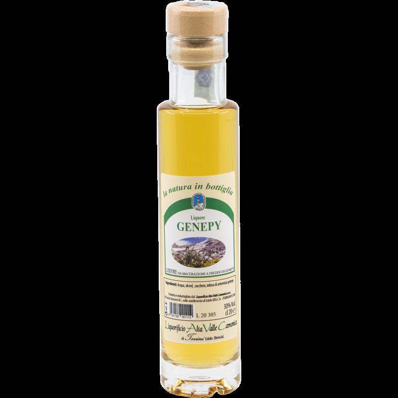liquore genepy cl 20