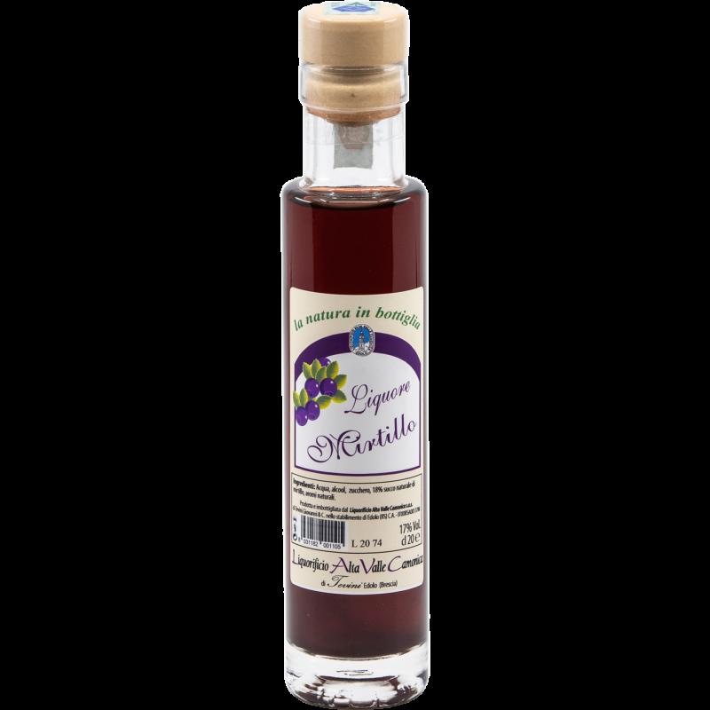 liquore al mirtillo cl20