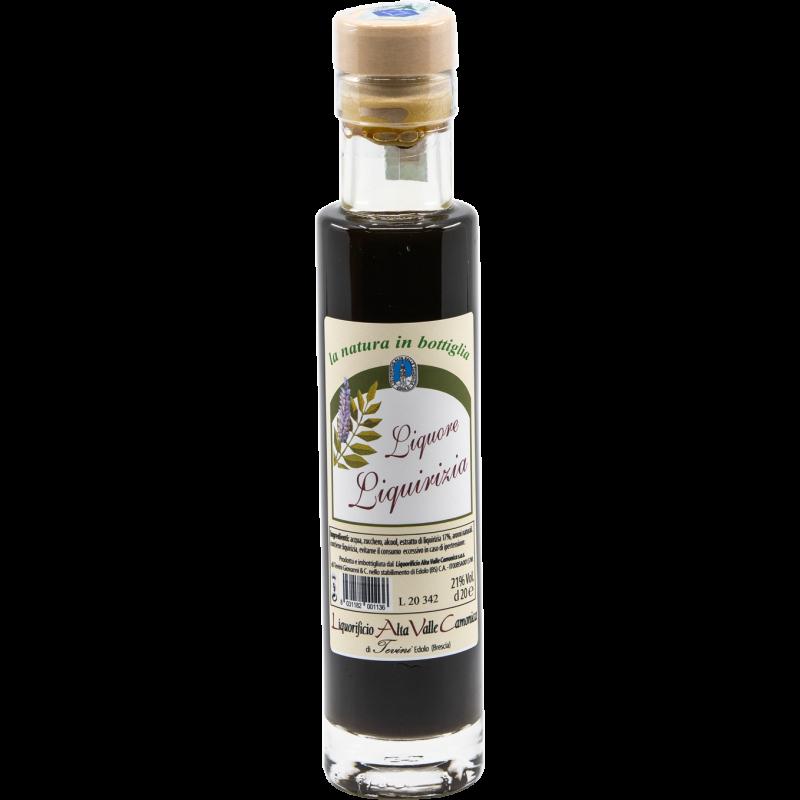 liquore liquirizia cl 20