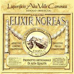 Elixir Noreas - Amaro Delle Alpi
