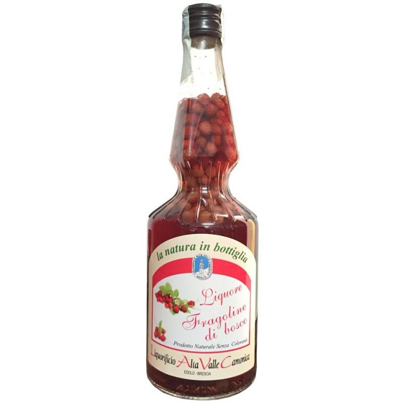 Liquore Fragoline di Bosco