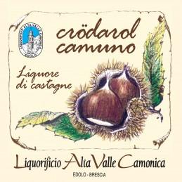 Crodarol Camuno - Liquore alle Castagne