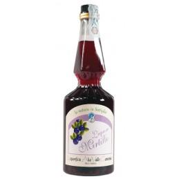 Liquore al Mirtillo